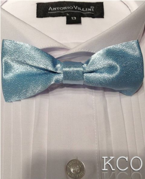 Bow Tie Blue~Special Occasion